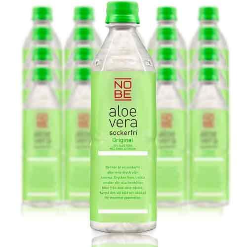 billig aloe vera dryck